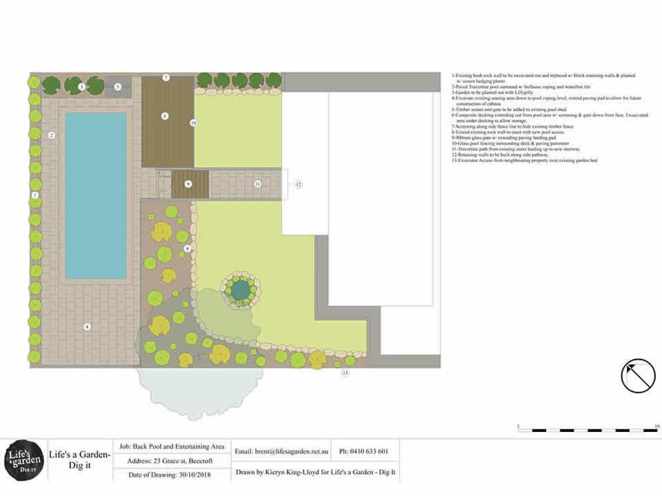 Beecroft-Landscape-Design