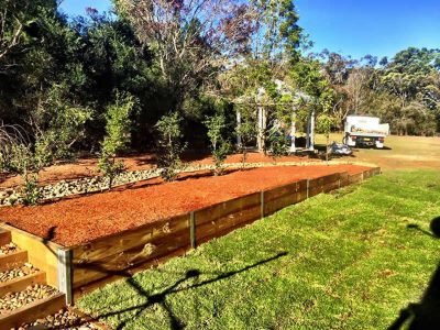 Berrilee Landscape Construction 4