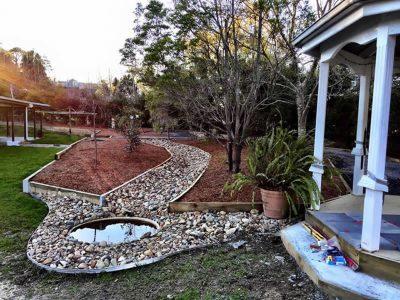 Berrilee Landscape Construction 8