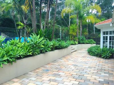 Castle Hill complete property maintenance Landscape Maintenance 8