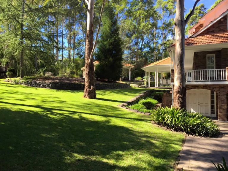Castle Hill<br>Hedging, mowing & garden care