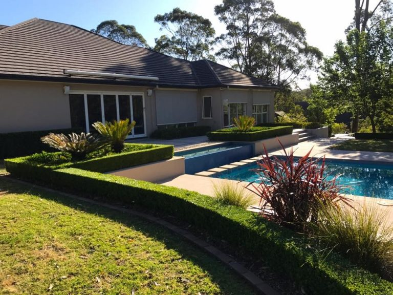 Dural<br>Complete property maintenance