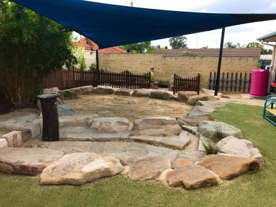 Kinda Mindi Childcare Centres – complete property maintenance services - Landscape Maintenance 3