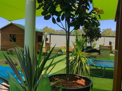Kindalin Childcare Centres – complete property maintenance services - Landscape Maintenance 4