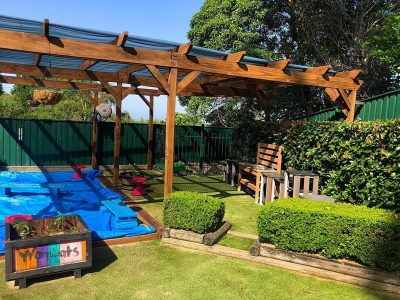 Kindalin Childcare Centres – complete property maintenance services - Landscape Maintenance 7