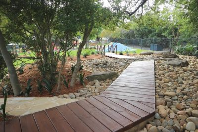 Kindalin Glenhaven Landscape Construction 1