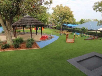 Kindalin Glenhaven Landscape Construction 3