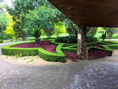 Landscape Maintenance 1
