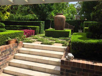 Landscape Maintenance 24