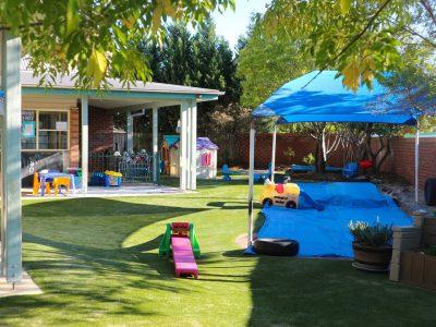 West Pennant Hills<br>Kindalin Child Care Centre